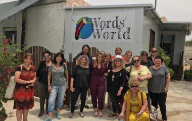 סיור בדלית אל כרמל ומפגש עם נשות – מאי 2019